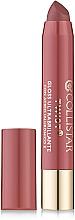 Perfumería y cosmética Brillo labial con ácido hialurónico y colágeno - Collistar Twist Gloss Ultrabrillante