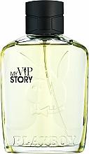 Perfumería y cosmética Playboy My VIP Story - Eau de toilette