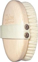 Perfumería y cosmética Cepillo de masaje para cuerpo con fibra natural de agave - Zielone Laboratorium