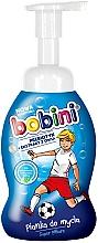 Perfumería y cosmética Espuma de baño infantil con extracto de trigo - Bobini Baby Line Bath Foam