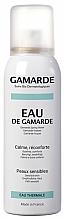 Perfumería y cosmética Agua termal calmante para pieles sensibles - Gamarde Spring Water