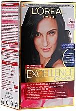 Perfumería y cosmética Tinte permanente para cabello - L'Oreal Paris Excellence Creme Triple Protection