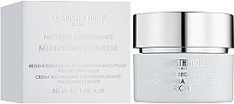 Perfumería y cosmética Crema facial regeneradora con aceite de ricino - La Biosthetique Methode Regenerante Menulphia Jeunesse Riche