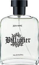 Perfumería y cosmética Jean Marc Billioner - Eau de toilette