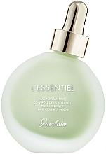Perfumería y cosmética Prebase minimizadora de poros con control de brillo - Guerlain L'Essentiel Pore Minimizer Shine-Control Primer