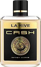 Perfumería y cosmética Loción aftershave - La Rive Cash