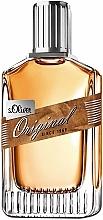 Perfumería y cosmética S. Oliver Original Men - Eau de toilette