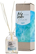 Perfumería y cosmética Difusor de eucalipto, menta, lavanda y romero 100% aceite esencial con jarroncito - We Love The Planet Spirtual Spa Diffuser