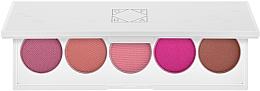 Perfumería y cosmética Paleta de coloretes con espejo - Ofra Signature Palette Blush