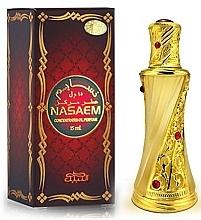 Perfumería y cosmética Nabeel Nasaem - Eau de parfum