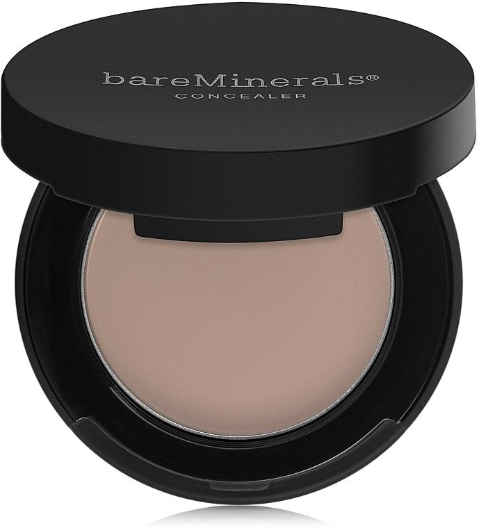 Corrector facial cremoso - Bare Escentuals Bare Minerals Correcting Concealer SPF20