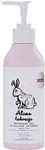 Perfumería y cosmética Gel natural de higiene íntima con aloe y extracto de regaliz - Yope