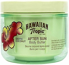 Perfumería y cosmética Crema after sun tropical - Hawaiian Tropic Luxury Coconut Body Butter After Sun