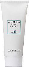 Perfumería y cosmética Acqua dell Elba Arcipelago Men - Crema corporal hidratante perfumada