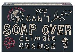 Perfumería y cosmética Jabón de manos con aroma a mora y ruibarbo - Bath House Barefoot And Beautiful Hand Soap Climate Change Blackberry & Rhubarb