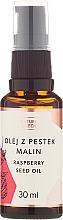 Perfumería y cosmética Aceite de semilla de frambuesa - Nature Queen Raspberry Seed Oil