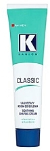 Perfumería y cosmética Crema de afeitado - Kanion Classic Soothing Shaving Cream