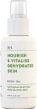 Perfumería y cosmética Aceite corporal nutritivo para piel deshidratada - You & Oil Nourish & Vitalise Body Oil