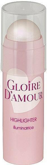 Iluminador facial en stick - Vivienne Sabo Gloire D'amour Highlighter Stick
