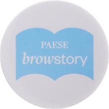 Perfumería y cosmética Jabón para peinado de cejas - Paese Browstory Eyebrow Styling Soap