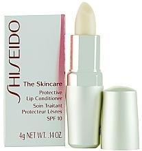 Bálsamo labial protector - Shiseido The Skincare Protective Lip Conditioner SPF 10 — imagen N1
