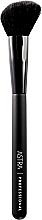 Perfumería y cosmética Brocha biselada para colorete - Astra Make-Up Blush Brush
