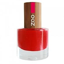 Perfumería y cosmética Esmalte de uñas - Zao Nail Polish