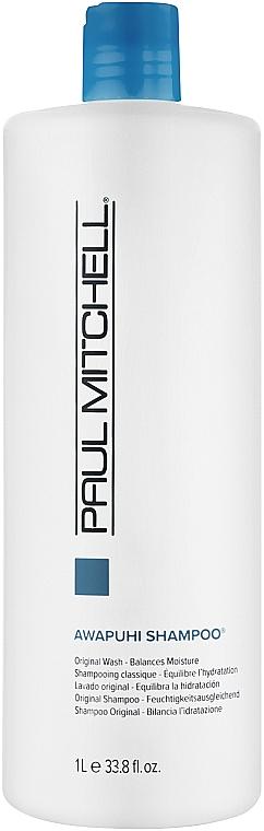 Champú hidratante con extracto de aloe y romero - Paul Mitchell Awapuhi Shampoo — imagen N3