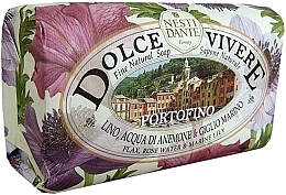 Perfumería y cosmética Jabón - Nesti Dante Portofino Soap