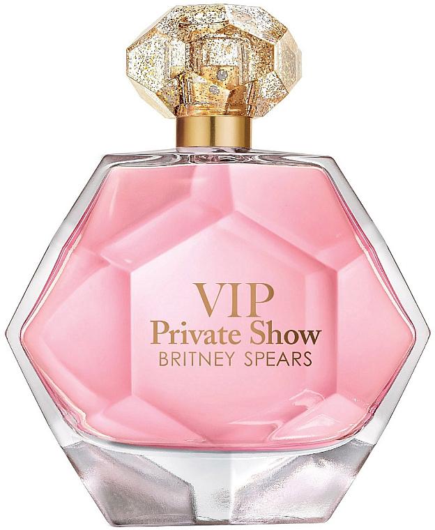 Britney Spears VIP Private Show - Eau de parfum — imagen N1