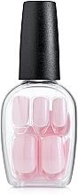 Uñas postizas con pegamento ultra brillo de gel - Kiss Broadway Nails Impress Press-on Manicure Nail Covers — imagen N1