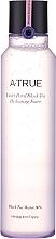 Perfumería y cosmética Tónico facial hidratante de té negro con pétalos de violeta - A-True Violet Petal Black Tea Hydrating Toner