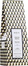 Perfumería y cosmética Difusor de aroma, miel caramelizada - Baija Festin Royal Home Fragrance