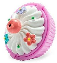Perfumería y cosmética Bálsamo labial con sabor a arándano - Martinelia Big Cupcake Lip Balm Blueberry