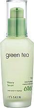 Perfumería y cosmética Sérum facial hidratante con té verde - It's Skin Green Tea Watery Serum