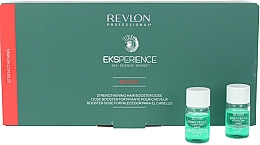 Perfumería y cosmética Booster fortalecedor con extracto de algas - Revlon Eksperience Boost Strengthening Booster