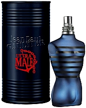 Perfumería y cosmética Jean Paul Gaultier Ultra Male - Eau de toilette