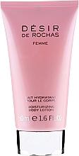 Perfumería y cosmética Rochas Desir de Rochas Femme - Loción corporal hidratante perfumada