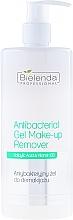 Perfumería y cosmética Gel desmaquillante antibacteriano - Bielenda Professional Face Program Antibacterial Gel Make-up Remover