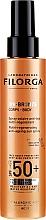 Perfumería y cosmética Spray solar antiedad nutri-regenerante - Filorga UV-Bronze Body SPF50+