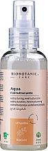 Perfumería y cosmética Elixir reestructurante para cabello dañado con milenrama y queratina - BioBotanic BioCare