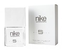 Perfumería y cosmética Nike 5-th Element Women - Eau de toilette