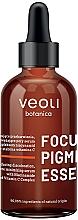 Perfumería y cosmética Sérum facial antipigmentación con complejo de niacinamida + vitamina C - Veoli Botanica Focus Pigmentation Essence