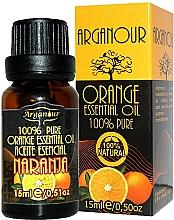 Perfumería y cosmética Aceite esencial de naranja 100% - Arganour Essential Oil Orange