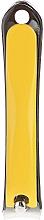 Perfumería y cosmética Cortauñas 77630, L amarillo - Top Choice Colours Nail Clipper