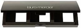 Perfumería y cosmética Paleta de maquillaje vacía con 3 compartimentos - Laura Mercier 3 Well Custom Compact