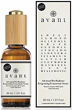 Perfumería y cosmética Sérum facial con aceite de almendras y extracto de caviar - Avant Advanced Bio Radiance Invigorating Concentrate Serum