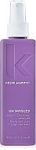 Perfumería y cosmética Acondicionador desenredante sin aclarado - Kevin.Murphy Un Tangled Leave In Conditioner