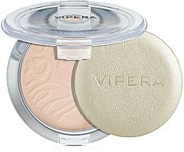 Perfumería y cosmética Polvo facial compacto - Vipera Fashion Powder