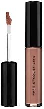 Perfumería y cosmética Labial líquido brillante - Zoeva Pure Lacquer Lips